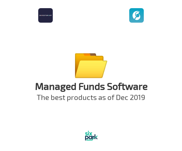 Managed Funds Software