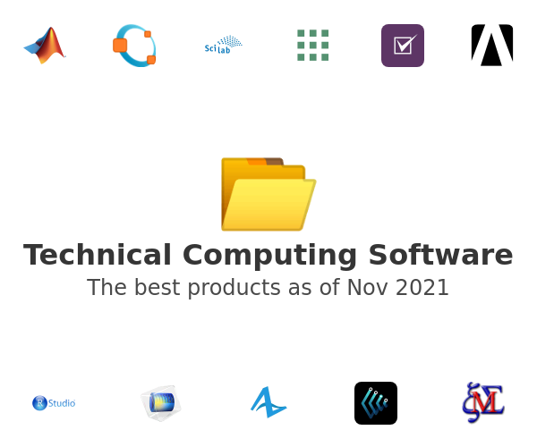 Technical Computing Software