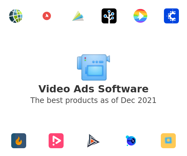 Video Ads Software