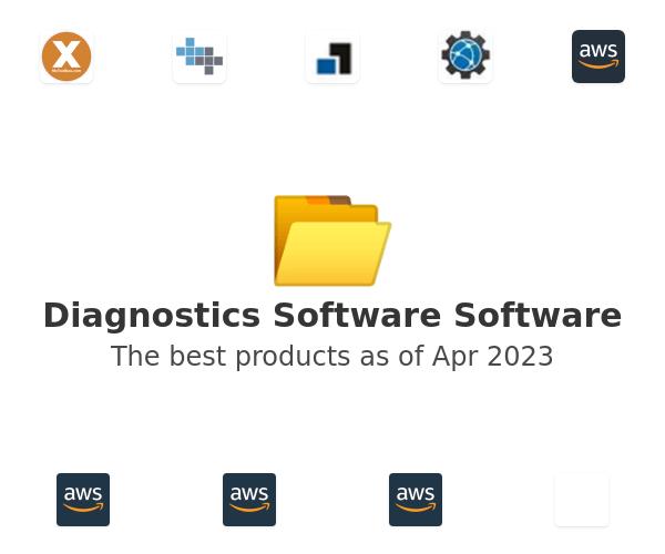 Diagnostics Software Software