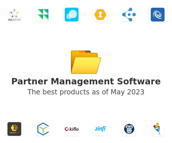 Partner Management Software