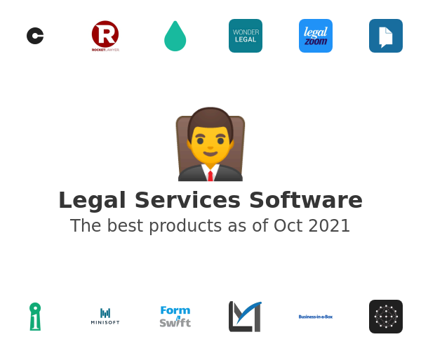 Legal Services Software