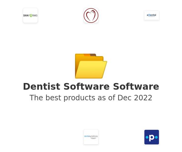 Dentist Software Software