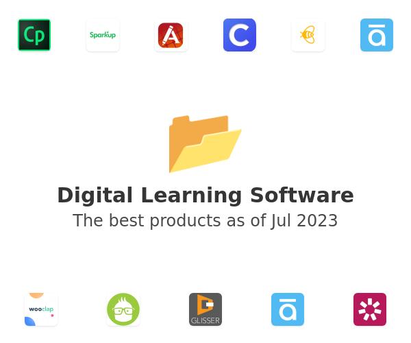 Digital Learning Software
