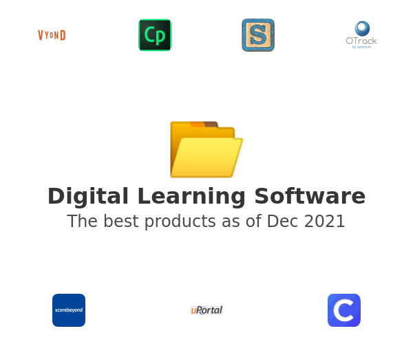 Digital Learning Software