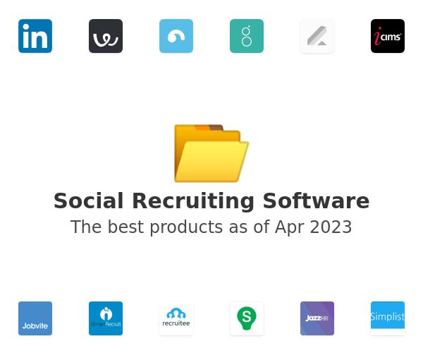 Social Recruiting Software