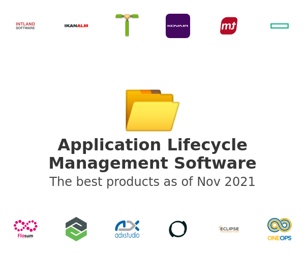 Application Lifecycle Management Software