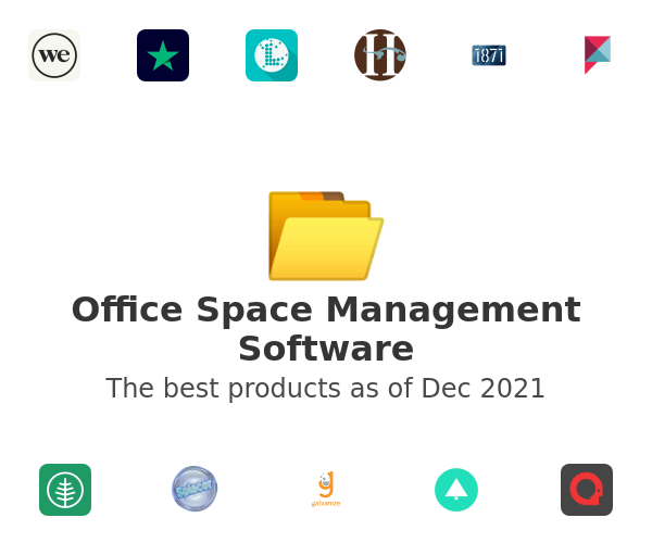 Office Space Management Software