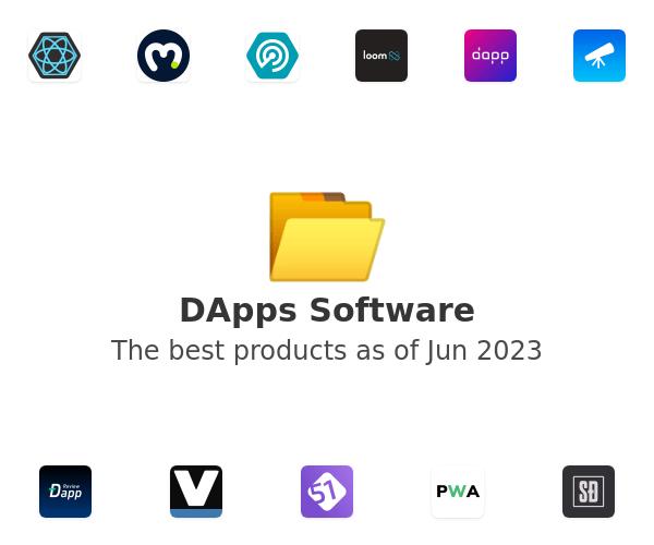 DApps Software