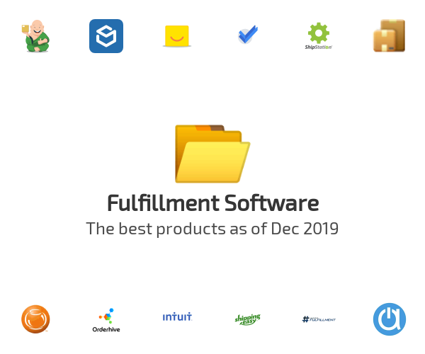 Fulfillment Software