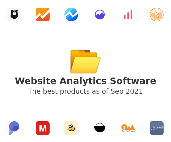 Website Analytics Software
