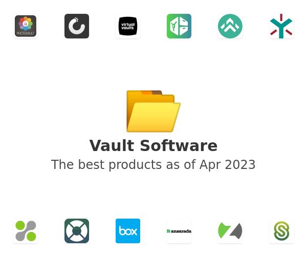 Vault Software