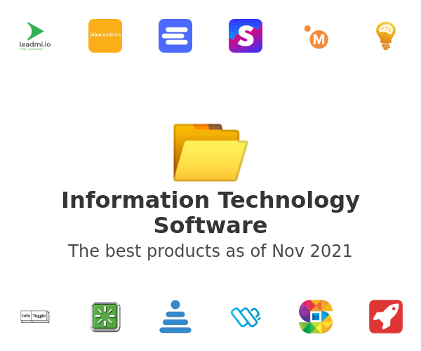 Information Technology Software