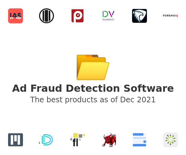 Ad Fraud Detection Software