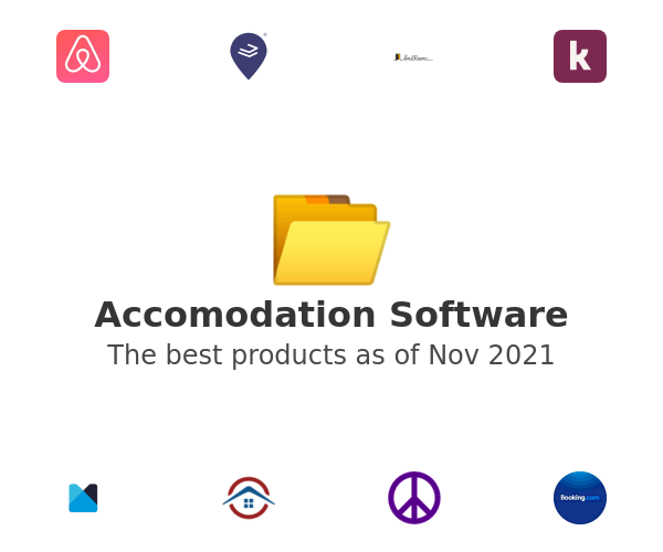 Accomodation Software
