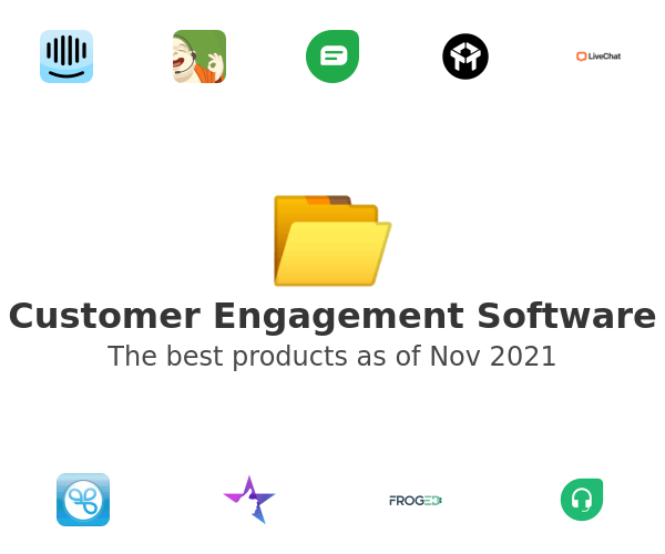Customer Engagement Software