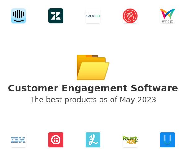 Customer Engagement Software