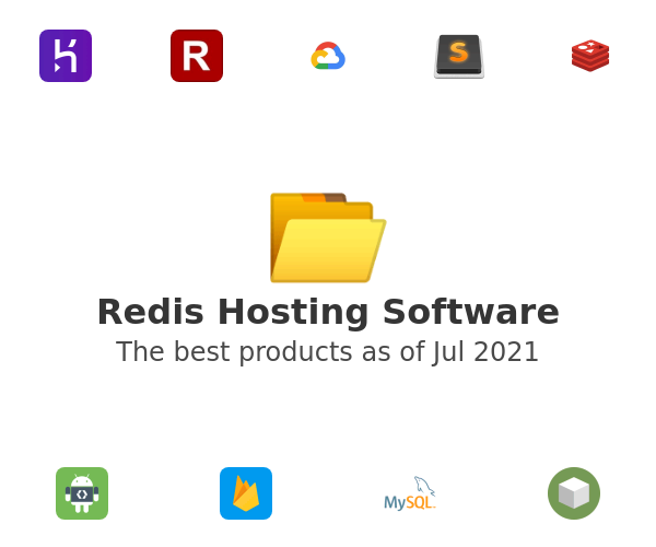 Redis Hosting Software