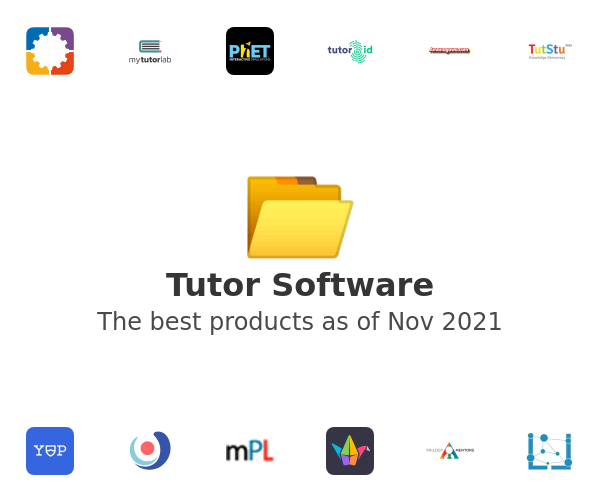 Tutor Software