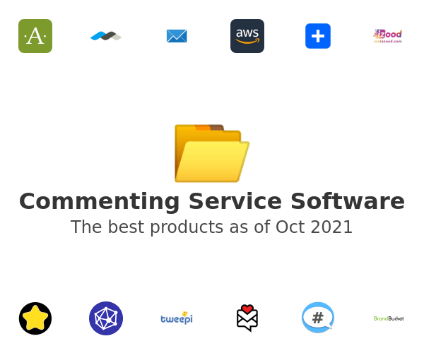 Commenting Service Software