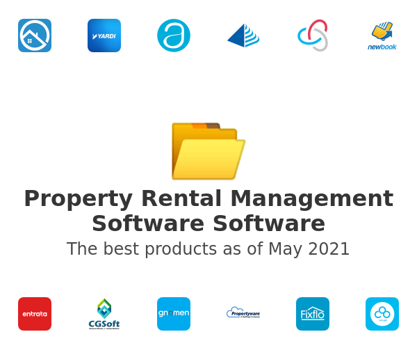Property Rental Management Software Software