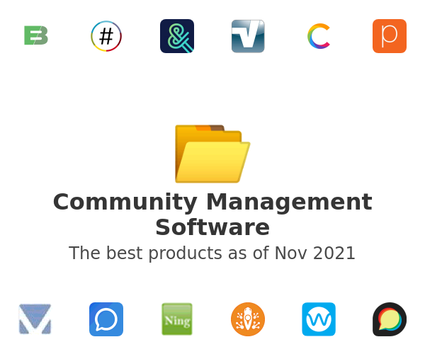 Community Management Software
