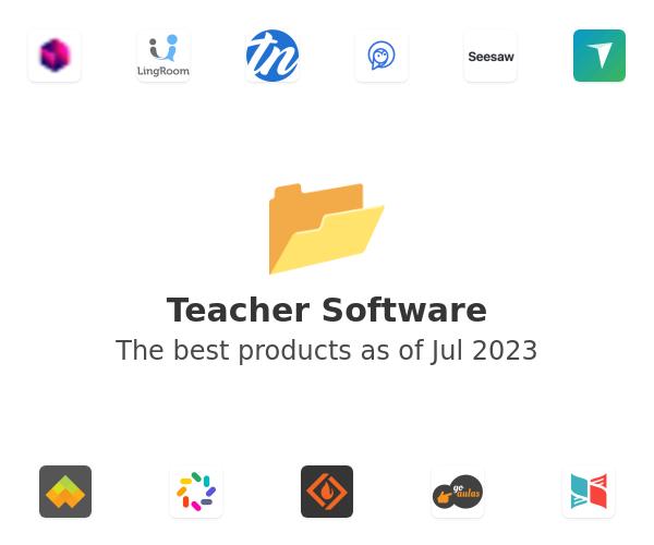 Teacher Software