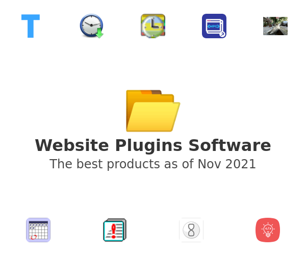 Website Plugins Software