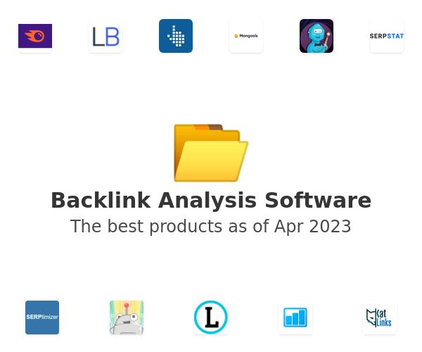 Backlink Analysis Software