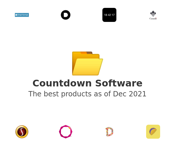 Countdown Software