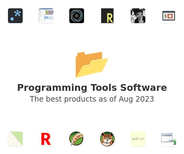 Programming Tools Software
