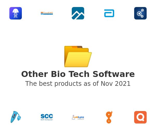 Other Bio Tech Software