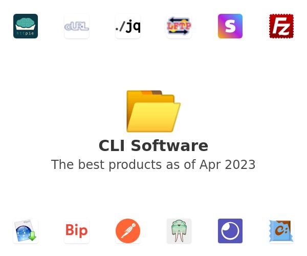 CLI Software
