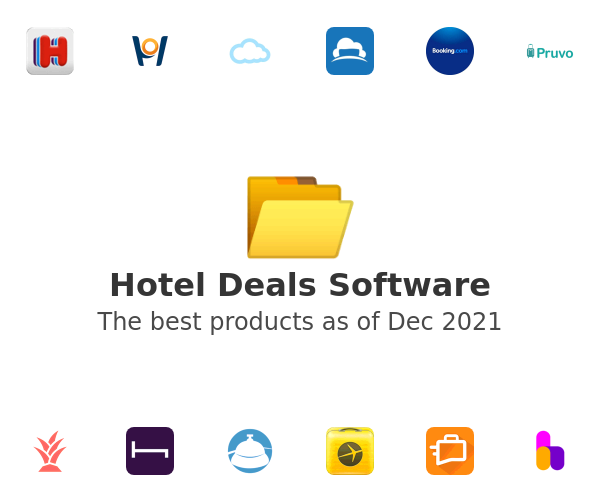 Hotel Deals Software