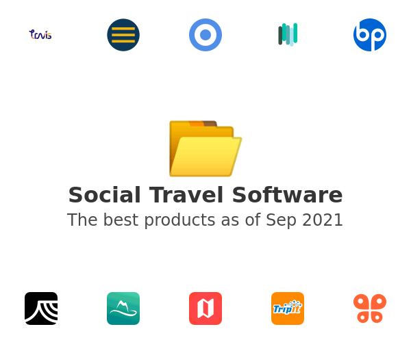 Social Travel Software