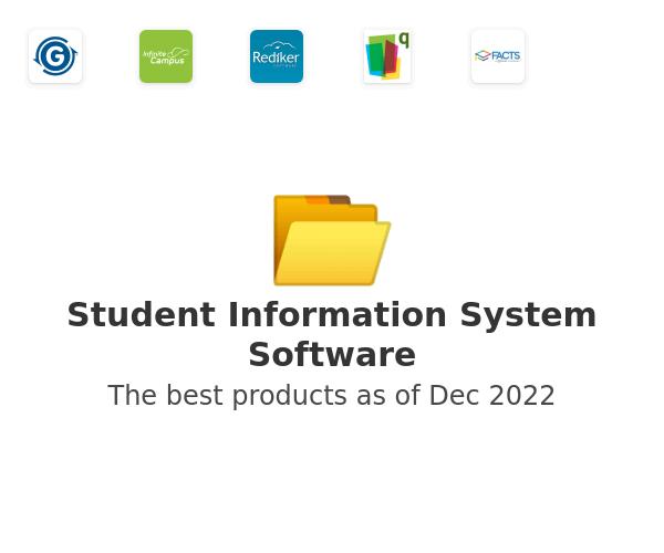 Student Information System Software