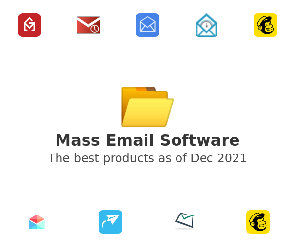 Mass Email Software