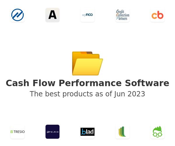 Cash Flow Performance Software