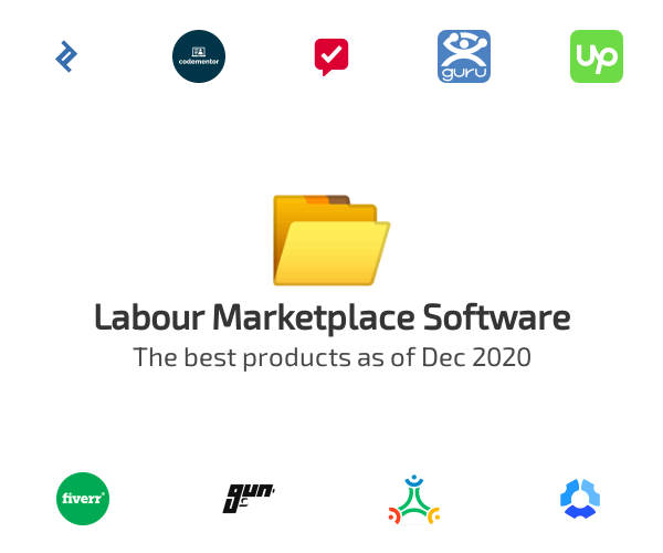 Labour Marketplace Software