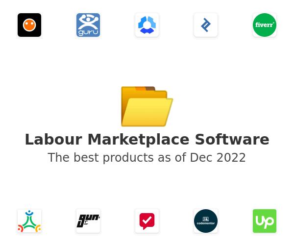 Labour Marketplace Software