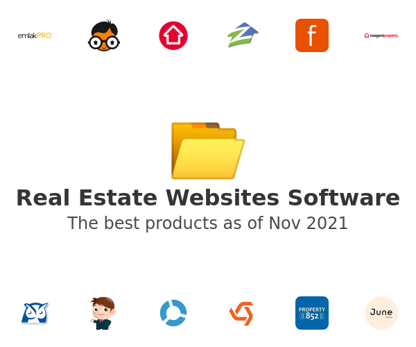 Real Estate Websites Software