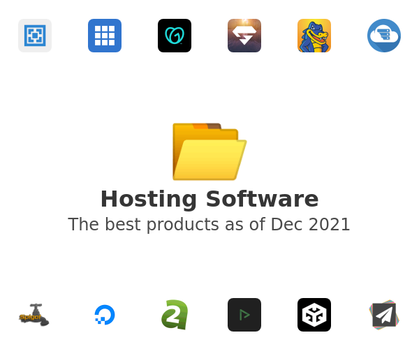 Hosting Software