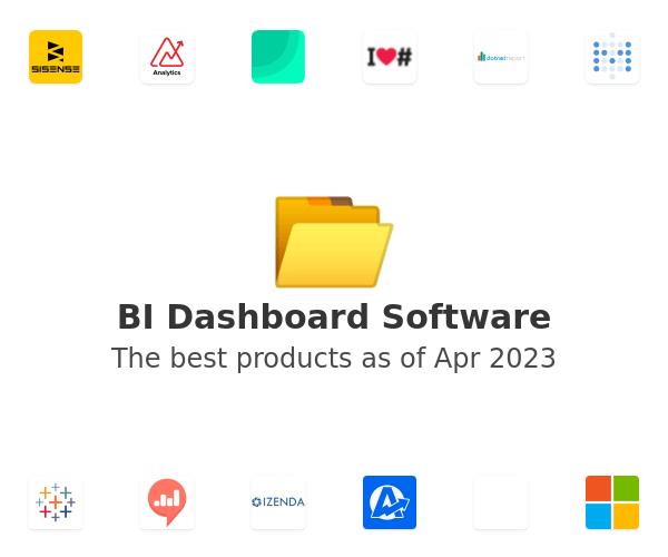 BI Dashboard Software