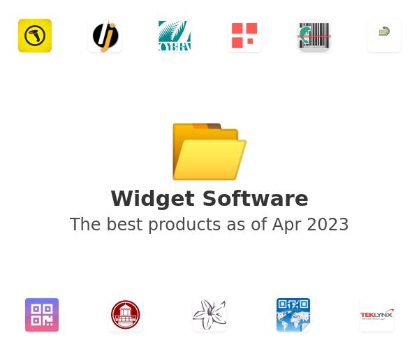 Widget Software