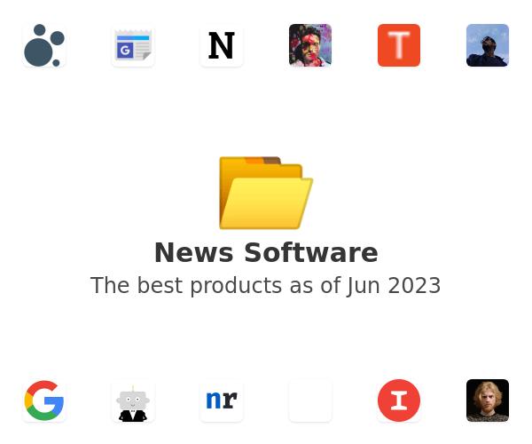 News Software