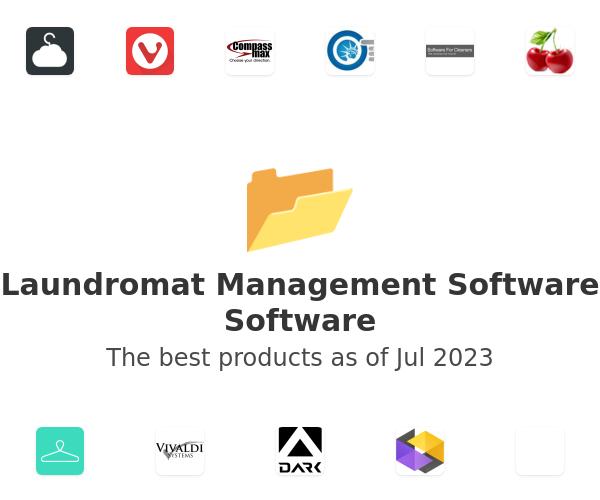 Laundromat Management Software Software