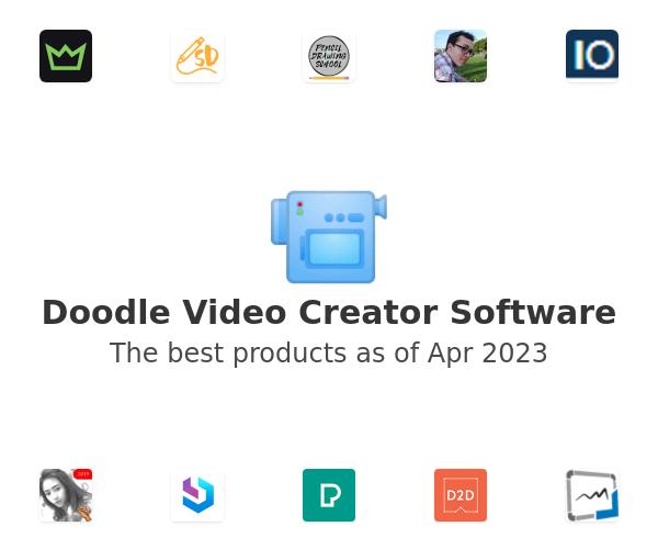 Doodle Video Creator Software