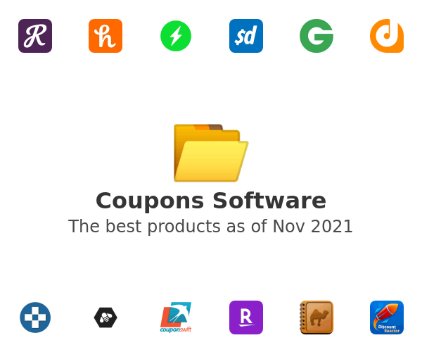 Coupons Software
