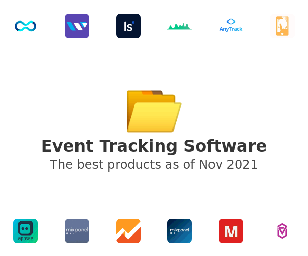 Event Tracking Software