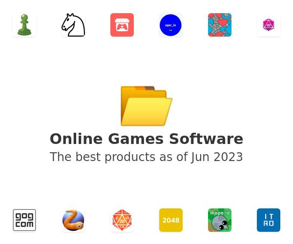 Online Games Software